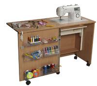 Стол для швейной машины Комфорт-1( До 10 кг )