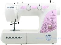 Швейная машина Leader VS-318