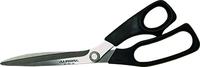 Ножницы раскройные AURORA с надсечками на лезвиях. Арт.AU-106-95