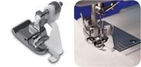 Лапка для швейной машины, для потайной строчки.Арт.AU-108
