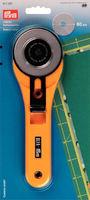 Prym 611387 Раскройный нож Jumbo, 60 мм.