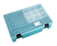 Коробка для мелочей арт.05-05-083  тип 8 (бирюзовая)