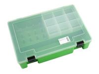 Коробка для мелочей арт. 05-05-087 тип 8 (салатовая)