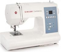 Швейная машина Singer Confidence 7465