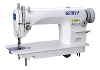 Прямострочная швейная машина челночного стежка Gemsy GEM 8900H