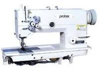 Двухигольная машина плоского челночного стежка Protex TY-875-3