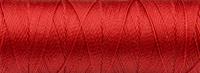 Нить AURORA швейная (капроновая) TYTAN №60,120м.Арт.Au-2522 (красная).