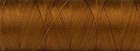 Нить AURORA швейная (капроновая)TYTAN №60, 120м. Арт.AU-2530 (светло-коричневая).