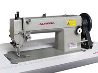 Прямострочная промышленная швейная машина для шитья строп A-450 Aurora