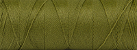 Нить AURORA швейная (капроновая)TYTAN №60, 120м. Арт.AU-2582 (защитный).