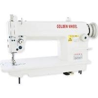 Прямострочная швейная машина челночного стежка CS-7500-5