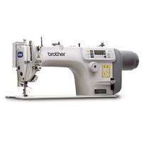 Прямострочная швейная машина Brother S-7000DD-405 с прямым приводом и электронными функциями