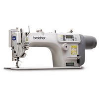 Прямострочная швейная машина Brother S-7000DD-403 с прямым приводом и электронными функциями