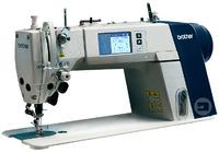 Прямострочная швейная машина BROTHER S-7300A-405 NEXIO с прямым приводом и электронными функциями
