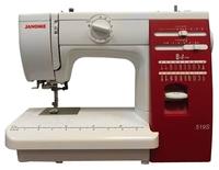 Швейная машина Janome 519s