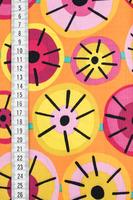 Ткань для пэчворка 100% хлопок, ширина 110 см. Арт.3341