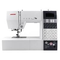 Швейная машина Janome DC7060