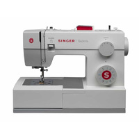 Швейная машина Singer Supera 5523