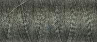 Нитки AURORA для штопки джинсов, №80С, 150м. (серый).Арт.AU-4029