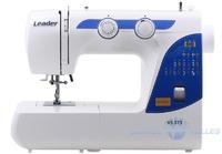 Швейная машина Leader VS375