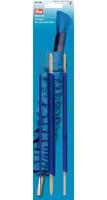 Prym 610190  Набор для выворачивания брителей, шлёвок,поясов и прочих деталей.(3 шт.)