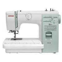 Швейная машина Janome 7519