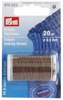 Эластичная нить для шитья PRYM, 20м. арт. 970023