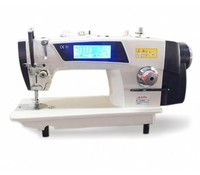 Прямострочная швейная машина с электронными функциями Aurora A-9000H