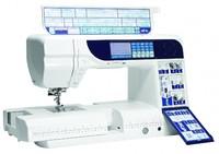 Швейная машина Elna 760 eXcellence