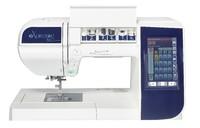 Швейно-вышивальная машина Elna 860 eXpressine