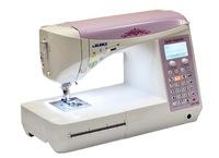 Швейная машина Juki QM 900 QUILT MAJESTIC