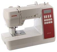 Швейная машина Janome QDC620