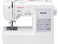 Швейная машина Singer Patchwork 7285Q