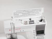 Швейная машина Singer Quantum 9960