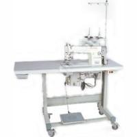 Прямострочная швейная машина челночного стежка CS-7500N-BT-F