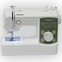Швейная машина Brother Vitrage М77