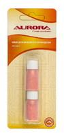 Запасной блок (красный) к меловому карандашу. Арт.AU-321