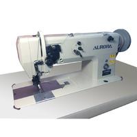 Прямострочная швейная машина с роликом-лапкой A-2401 Aurora
