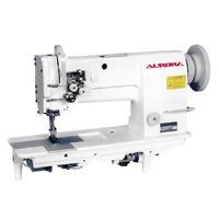 Прямострочная промышленная швейная машина для тяжелых материалов A-877 Aurora