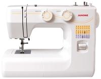 Швейная машина Janome 1143