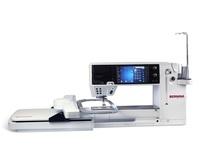 Швейно-вышивальная машина Bernina 880 Plus