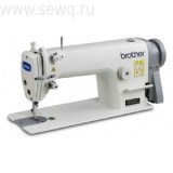 Прямострочная швейная машина Brother S-7100DD-403 с прямым приводом и электронными функциями
