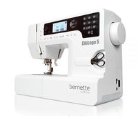 Швейная машина Bernina Bernette Chicago5