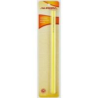 Меловой карандаш для квилтинга, жёлтый. Арт.AU-326