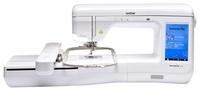 Швейно-вышивальная машина Brother innov-is V5 ( nv V-5 )