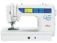 Швейная машина Elna 7300 Pro Quilting Queen