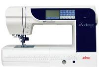 Швейная машина Elna 740 eXcellence