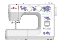 Швейная машина Elna PE1022