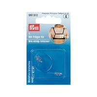 Prym 991972 Соединитель для брителей бюстгальтера(10мм.)(прозрачный).
