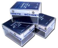 Иглы для промышленных швейных машин Schmetz 134 SERV №80 (10 шт.)